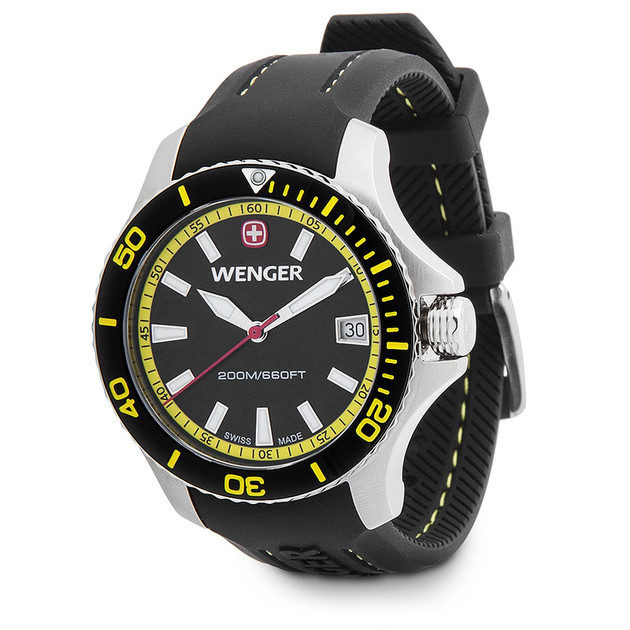 Seaforce L Yellow