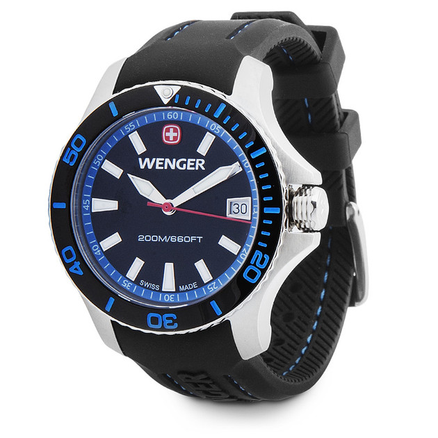 Seaforce L Blue