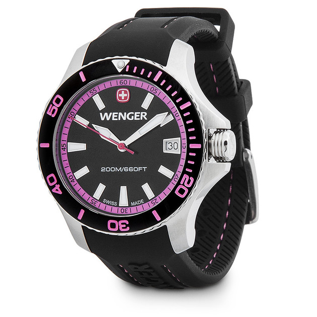 Seaforce L Pink