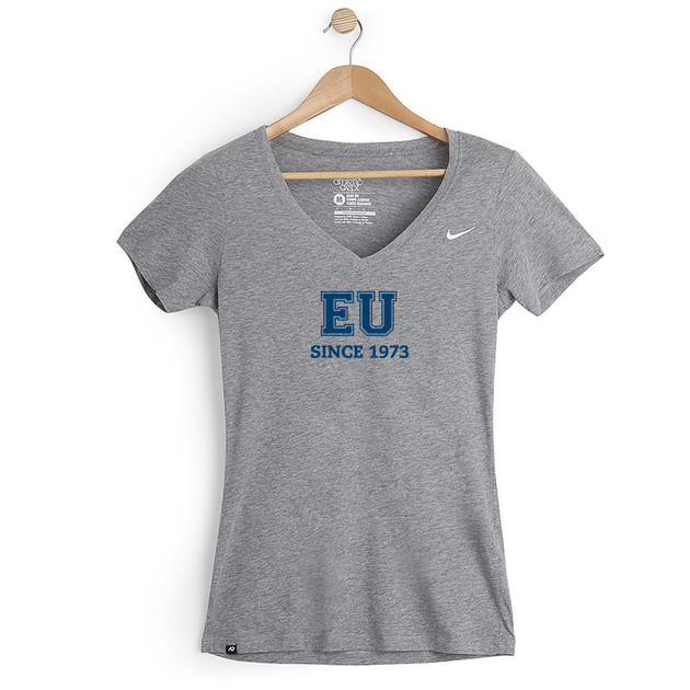 EU Business School T-shirt Women EU Since