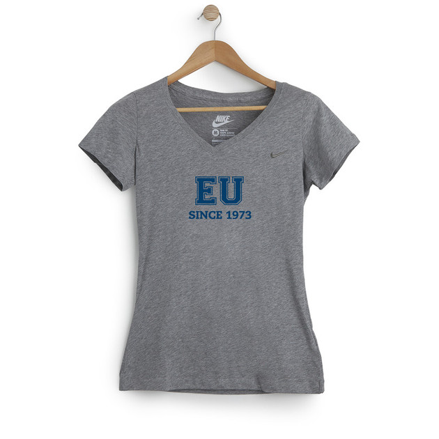 EU Business School (2014) T-shirt Women EU Since