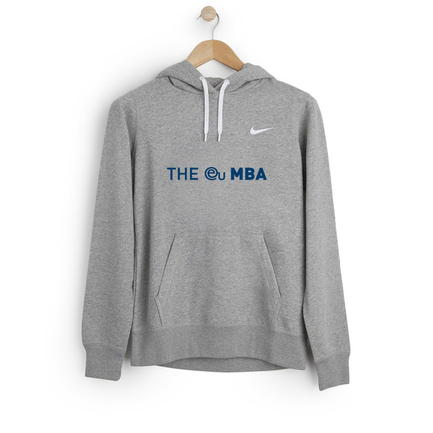 EU Business School (2014) Sweatshirt Women EU MBA