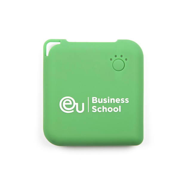 EU Business School Battery Charger