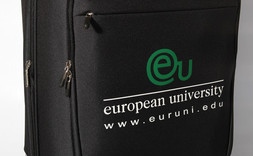 European University Luggage