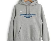 EU Business School Sweatshirt Campus Since 1973
