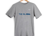 EU Business School T-shirt EU MBA